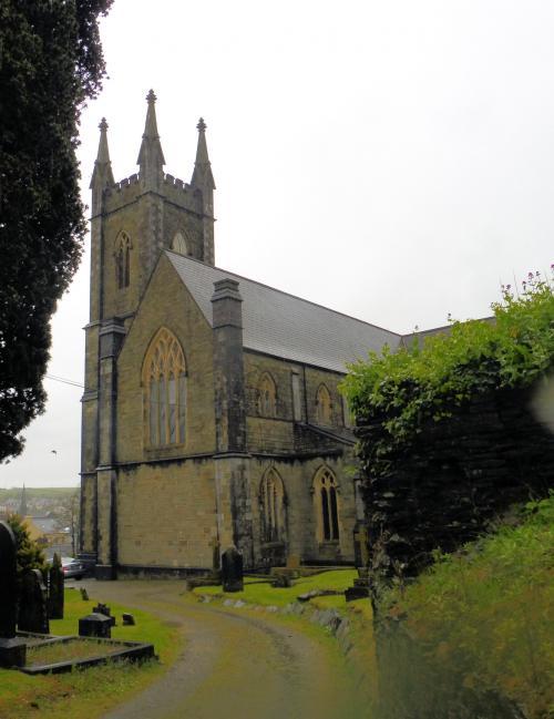 Bandon, St. Peter's Church