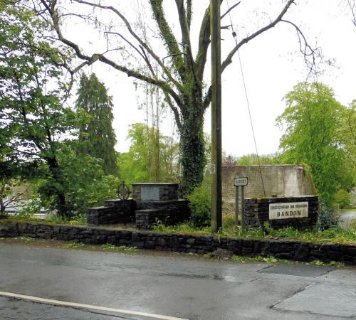 Bandon, Dunmanway Road