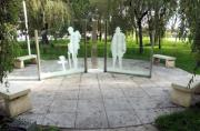 Irish Volunteers Memorial