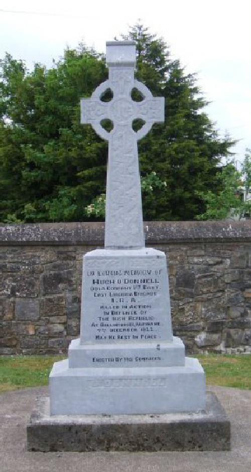 O'Donnell Memorial