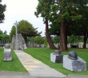 French WW I Memorial