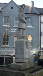 Athlone Brigade I.R.A. Memorial