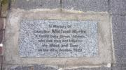 Michael Burke Memorial