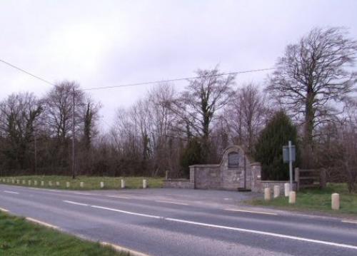 Ballyhurst (Ballyhusty)
