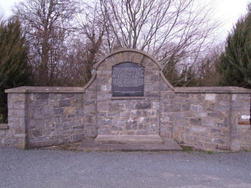 Fenian Memorial