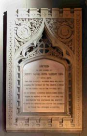 Ring Memorial