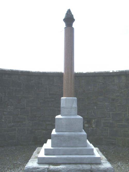 Soloheadbeg Memorial