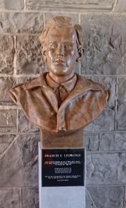 Ledwidge Memorial