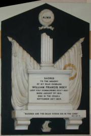 Hoey memorial