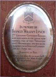 Lynch Memorial