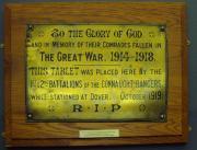 Dover Memorial