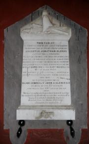 Clerke Memorial