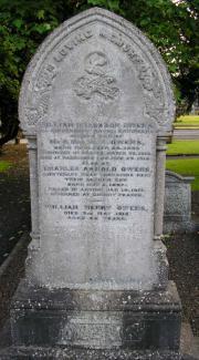 Owens Memorial
