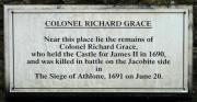 Richard Grace Memorial