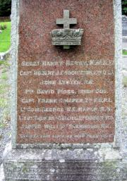 Loughcrew Great War Memorial