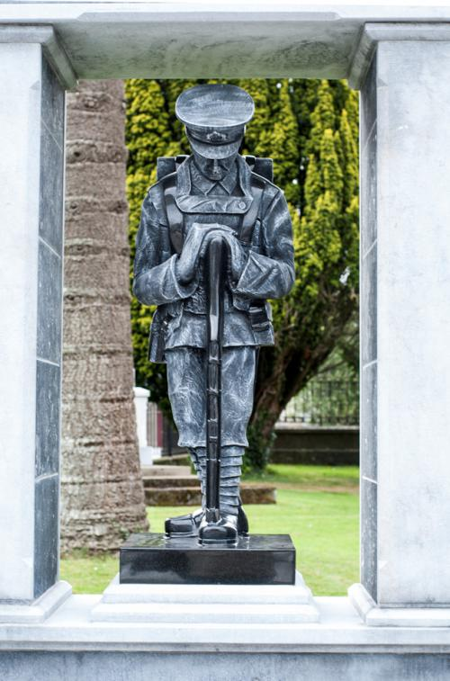 Callan Great War Memorial