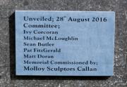 Callan Great War Memorial