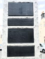 Bushmills War Memorial