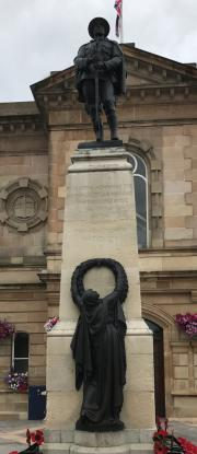 Coleraine War Memorial