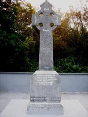 Liam Burke Memorial