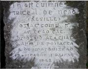 Michael Neville Memorial