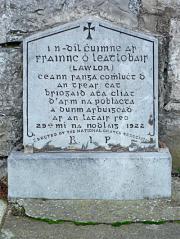 Lawlor Memorial