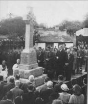 McKee Memorial