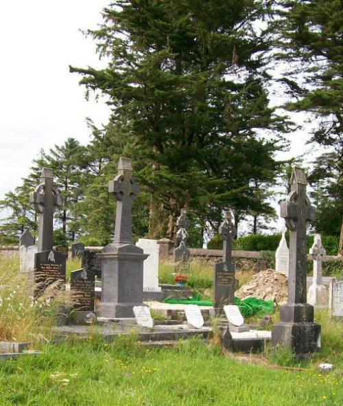 Donoughmore Cemetery