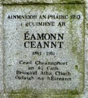 Ceannt Memorial