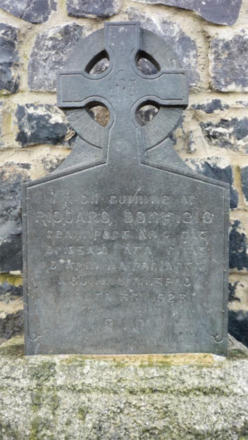 Bonfield Memorial