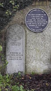Clane 1798 Memorial