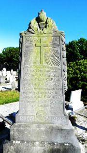 Skerries I.R.A. Memorial