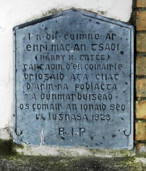 Dublin 11, Finglas, St. Margaret's Road