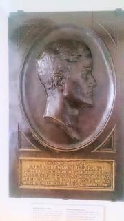 O'Carroll Memorial