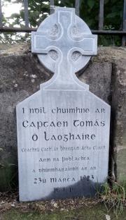 O'Leary Memorial
