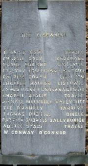 Ballyseedy Republican Memorial