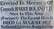 Boland Memorial