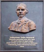 Howard Memorial