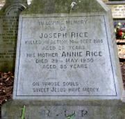 Rice Memorial