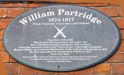 Partridge Memorial