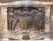 8th Hussars Boer War Memorial