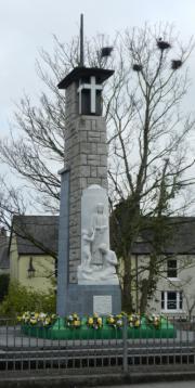Newcastlewest 1916-1922 Memorial