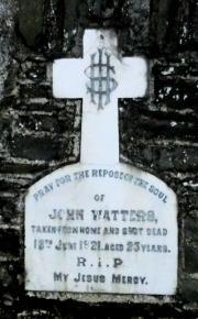 Watters Memorial
