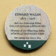 Walsh Memorial