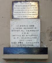 Scanlan Memorial