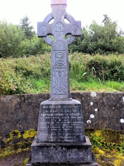 O'Grady Memorial