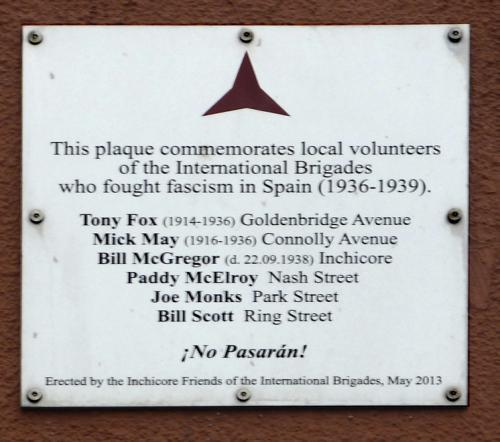 Dublin 08, 109 Emmet Street