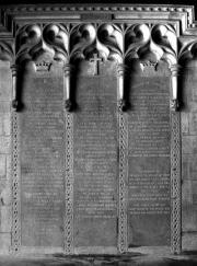 St. Canice's World War II Memorial