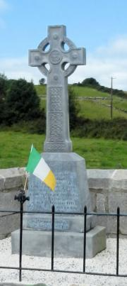 O'Mally and Lally Memorial