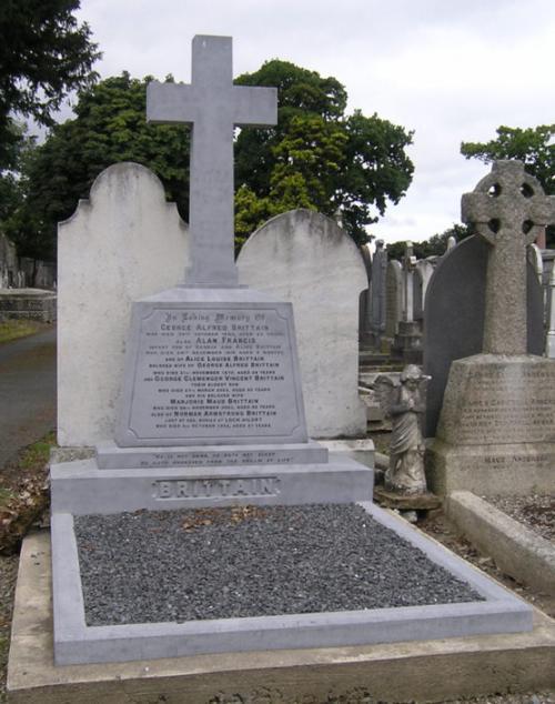 Brittain Memorial